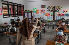 Daftar 60 SMP di Kota Tangerang yang Mulai Gelar Belajar Tatap Muka Hari Ini
