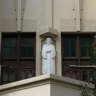 SMA KATOLIK ST.LOUIS 1