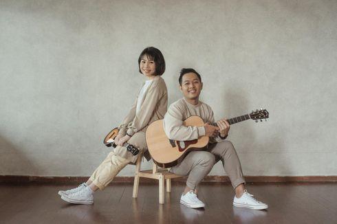 Lirik dan Chord Lagu Kaktus dari Suara Kayu