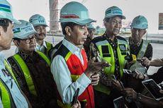 Jokowi Harap Kunjungan Wisman Naik Usai Ada Bandara Internasional Yogyakarta