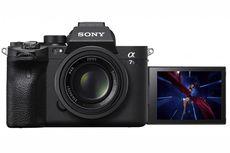 Masuk Indonesia, Kamera Sony A7S Mark III Dijual Rp 51 Juta