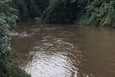 Peringati Hari Air Sedunia, 500 Karung Isi Sampah Diangkut dari 6 Aliran Sungai Ciliwung di Kota Bogor