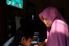 Perempuan di Pusaran Pandemi Corona, Bertahan Saat Finansial Keluarga