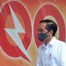 Jokowi: Saya Tegaskan, Belum Ada Pelonggaran PSBB