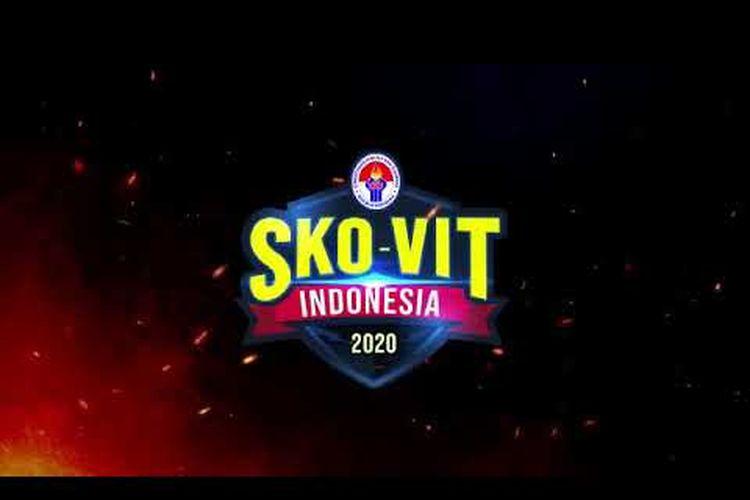Kementerian Pemuda dan Olahraga Republik Indonesia (Kemenpora) mengadakan kegiatan Lomba Virtual Training dengan tajuk SKO-VIT Indonesia.