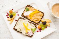14 Snack Sehat Ini Bisa Bantu Turunkan Berat Badan