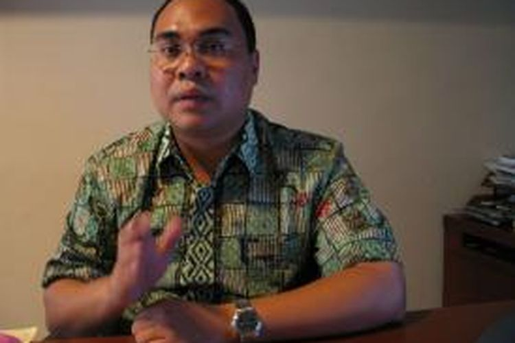 Hikmahanto Juwana, Dekan Universitas Indonesia