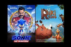 Film-film Animasi Seru untuk Habiskan Akhir Pekan