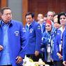 SBY: Bagi yang Ingin Merebut dan Membeli, Partai Demokrat Not For Sale