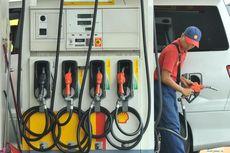 Kembali Naik, Harga Super Shell Rp 9.750 Per Liter