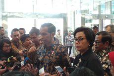 Istana Bantah Isu Perbedaan Pendapat Jokowi dan Sri Mulyani Soal THR