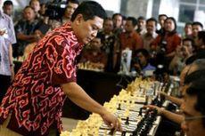 Kasus PON Riau, KPK Periksa Grand Master Utut Adianto