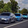 Kandidat Kuat Produksi Mobil Hybrid Toyota di Indonesia pada 2022