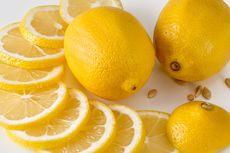Benarkah Lemon Berkhasiat untuk Sakit Maag? Ini Penjelasan Dokter
