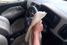 Cara Ampuh Mengusir Semut dari Mobil