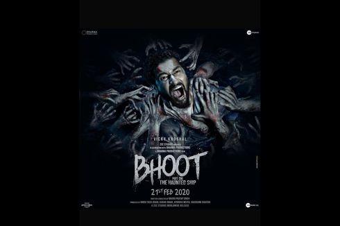 Sinopsis Film Bhoot: Part One - The Haunted, Kapal Berhantu yang Terdampar
