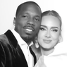 Unggah Foto Bersama, Adele Konfirmasi Hubungan Spesialnya dengan Rich Paul