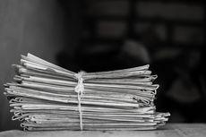Sri Mulyani: Pemerintah Tanggung PPN Impor Kertas untuk Media Cetak