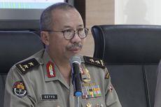 Mantan Sekretaris NCB Interpol Indonesia Ungkap Red Notice Djoko Tjandra Alami Beberapa Penambahan
