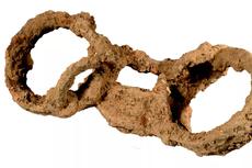 Temuan Kerangka Terbelenggu Jadi Bukti Pertama Perbudakan di Inggris