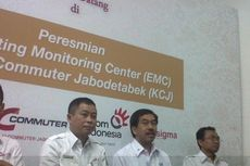 Perbaiki Sistem E-Ticketing, PT KAI Gandeng PT Telkom