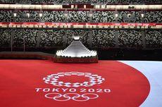 Klasemen Akhir Olimpiade Tokyo - AS Juara Umum Salip China, Indonesia Ke-55
