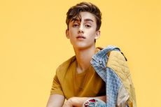Lirik dan Chord Lagu Sleep - Johnny Orlando