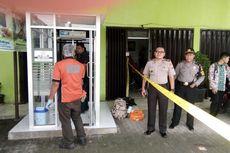 Komplotan Maling Beraksi, Mesin ATM Dibawa Kabur Pakai Avanza