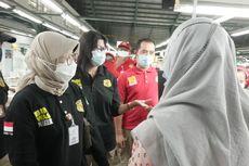 112 Perusahaan di Jateng Cicil THR ke Karyawan, Diawasi Ketat Disnakertrans