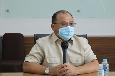 Tes PCR Jadi Syarat Penerbangan, Gubernur Babel Minta Pengecualian untuk Daerah Kepulauan