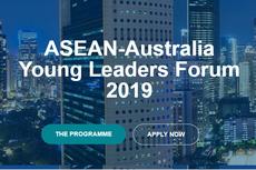 ASEAN-Australia Young Leaders Forum, Ajang Calon Pemimpin Muda