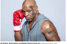 Tak Cuma Telinga, Mike Tyson Pernah Gigit Area Sensitif Lawannya
