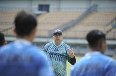 Pelatih Persib Berharap Kongres Tahunan PSSI Menjadi Momentum Kebangkitan Sepak Bola Nasional