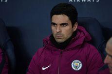 Manchester City Izinkan Asisten Guardiola Pergi, Jika Emery Dipecat