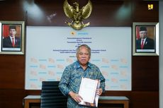 Tengah Januari, Anggaran Kementerian PUPR Telah Terserap Rp 5,1 Triliun