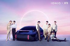 Lirik dan Chord Lagu IONIQ: I'm on It dari BTS