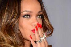 Rihanna-Karim Benzema