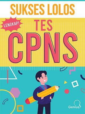 Buku Mater CPNS