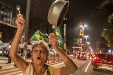 Krisis Politik, Jumlah Pengangguran di Brasil Naik Jadi 10 Juta Orang