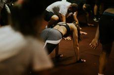 Olahraga Intensitas Tinggi Berlebih Berisiko bagi Jantung