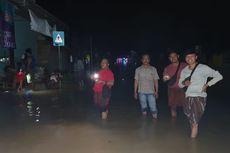 Fakta Banjir di Pamekasan, Melanda 5 Kelurahan dan Banyak Warga Kelaparan