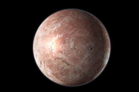 [POPULER SAINS] Fakta Makemake, yang Bikin Pluto Bukan Lagi Planet | Alasan Vaksin AstraZeneca di Sulawesi Utara Dihentikan