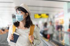 Mau Liburan Tahun Baru Saat Pandemi? Siapkan Ini agar Tidak Menyesal