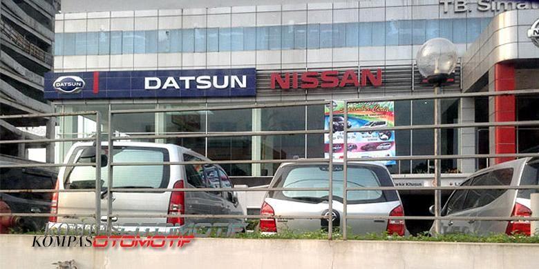 Dealer Datsun akan bertambah sangat cepat pada 2014 hingga awal 2015.