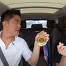 Bongkar Rahasia Medali Emas Olimpiade, Greysia Polii: Dalamnya Plastik
