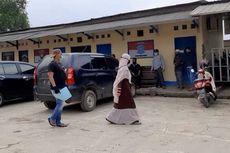 Ibu Muda di Bogor Disekap dan Dianiaya Suami, Berhasil Kabur Loncat dari Plafon Toilet