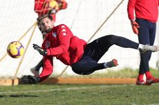 Lakukan 17 Penyelamatan, Kiper Empoli Pecahkan Rekor di Serie A