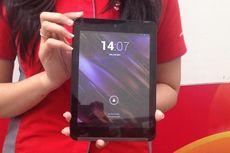 Smartfren Berhenti Jual Tablet Android