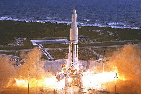 Hari Ini dalam Sejarah: Peluncuran Roket Saturn 1 milik AS