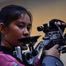 Hasil Olimpiade Tokyo -  Tak Lolos Kualifikasi, Langkah Vidya Rafika Terhenti